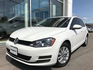 2015 Volkswagen Golf 1.8 TURBO Automatique bas prix bas kilo
