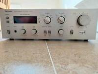 Technics SU-V2 Amplifier