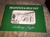 """Wanted. """"Bradninch & Hele Past"""""""