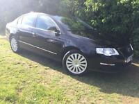 2010 VW PASSAT HIGHLINE TDI BLUEMOTION - 1 YEARS MOT - FULLY LOADED - THIS IS THE ONE