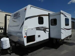 2014 Rockwood 2104 S 1 EXTENSION