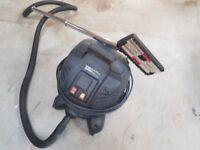 Wet & Dry Vacuum Cleaner MAC25-S
