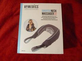 HoMedics Shiatsu Neck Massager - RRP £34.99