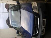 Spares or repair MOT failure 4x4 Honda
