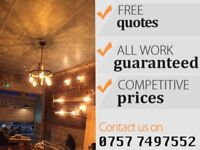 Electrician Handyman Glasgow | LOCAL Qualified Friendly Professional | Fast Response FREE QUOTE 24/7