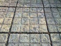 Cobblestone Paving Slabs