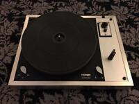 Thorens TD160 Mkii turntable, record player