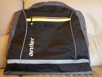 Antler Ultimate Commuter cycling rucksack - Suitable for Road bike / mountain bike or walking