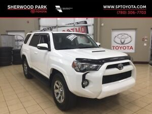 2016 Toyota 4Runner Trail Edition