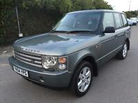 RANGE ROVER 4.4 v8 auto top of range