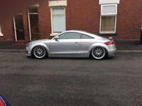 AUdi TT 3.2 V6 for sale