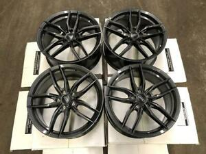 18 Flow Forged Wheels 5x112 (AUDI, MERCEDES, VOLKSWAGEN) Calgary Alberta Preview