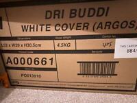 Brand new DriBUDDI clothes airer