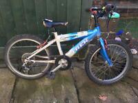 """Kids Mountain bike - Trek 20"""""""