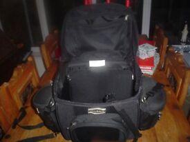 Kuryakyn Motorcycle Luggage Bag