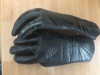 Forth element neoprene dive gloves size medium 5mm like new