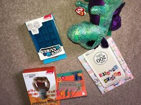 Selection of stuff for kids