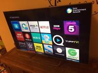 sony tv KDL-50W-656A