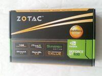 ZOTAC GeForce GT 630 (1GB) Graphics Card PCI-E