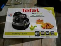 Tefal Black 2 in 1 ActiFry