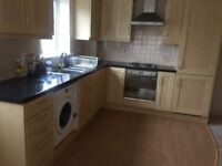 TWO BEDROOM FURNISHED FLAT GROUND FLOOR AT SUDBURY HILL OPP STATION