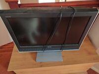 """Toshiba 26"""" HD Ready TV"""