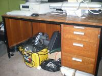 Office Desk With 3 Drawers in Hemel Hempstead
