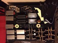 Epiphone Les Paul MIK parts