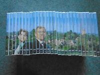 Midsomer Murders DVDs