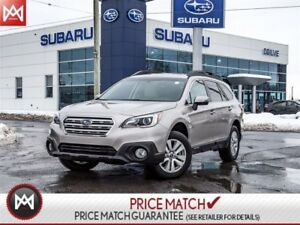 2017 Subaru Outback TOURING ! GREAT SHAPE MOST NEW PROGRAMS APPL