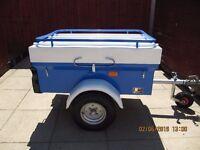 supurb trailer