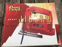 Jigsaw- Power Devil