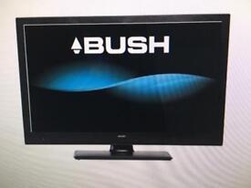 BUSH 19 INCH TV NEW