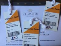 Uttoxeter races family fun day 28th May