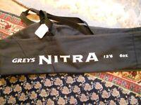 rod bag original greys NITRA