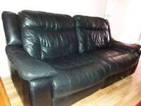 Large 2 seater