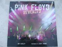 "2009 ""PINK FLOYD REVEALED"" HARDBACK BOOK"