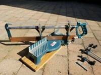 Richmond precision mitre saw
