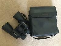 Pentagon Binoculars - 20x50 - with carry case