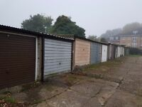 Garages to Rent: Trevellance Way, Watford - ideal for storage/ car etc