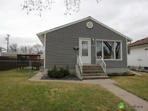 $259,900 - Bungalow for sale in Rossmere