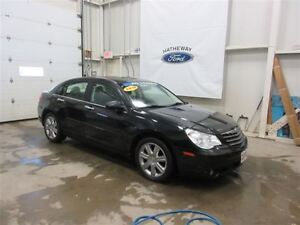 2010 Chrysler Sebring Touring - As Traded