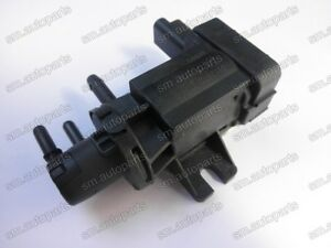 turbo pressure solenoid valve for citroen c2 c3 c4 c5 berlingo xsara 1 6 hdi ebay. Black Bedroom Furniture Sets. Home Design Ideas