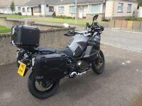 For sale Yamaha Super Tenere XT1200