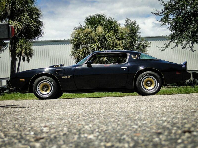 Image 5 Voiture Américaine de collection Pontiac Trans Am 1979