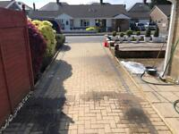 Professional Patio Cleaning Services/garden maintenance