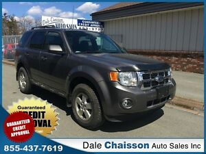 2009 Ford Escape XLT 3.0L V6 4X4