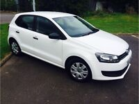 Volkswagen Polo - Bad Credit? Self-employed? Sub-prime? You could own this car for £39 p/w @ 25% APR