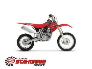 2018 Honda CRF150RB