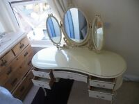 Dressing Table, vintage style